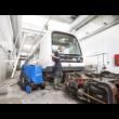NILFISK MH 7P 180/1260 FA  - ipari melegvizes mosó
