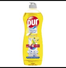 PUR 750 ml. - kézi mosogatószer