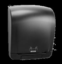 KATRIN Inclusive System kéztörlő adagoló, fekete