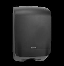 KATRIN Inclusive hajtott kéztörlő adagoló M, fekete