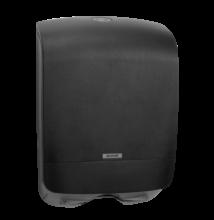KATRIN Inclusive Mini interfold kéztörlő adagoló, fekete
