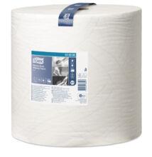 TORK 130060 ipari papírtörlő, 2 rét. fehér