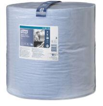TORK 130070 ipari papírtörlő, 2 rét. kék