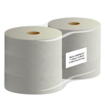 ATLANTIC midi 23 cm-es toalettpapír, 1 rét. natúr