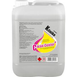 Kliniko-Tempo kéz- és felületfertőtlenítő szer, 5 liter