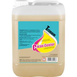 Clean Center Trimum gépi öblítőszer, 5 liter