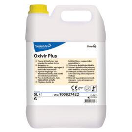 Diversey Care Oxivir Plus tisztító- és fertőtlenítőszer
