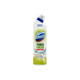 DOMESTOS Total Hygiene 700 ml. - wc tisztító gél