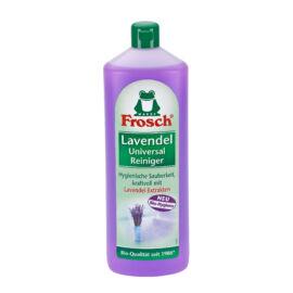 FROSCH Levander 1 ltr. - illatos tisztítószer
