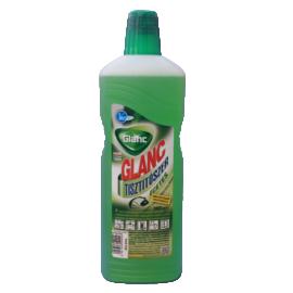 GLANC Ecetes 1 ltr. - ecetes vízkőoldó