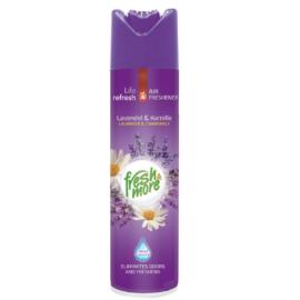 FRESH and MORE 300 ml. - légfissítő
