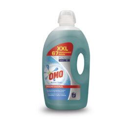 OMO Prof. Active Clean 5 liter. - folyékony mosószer koncentrátum
