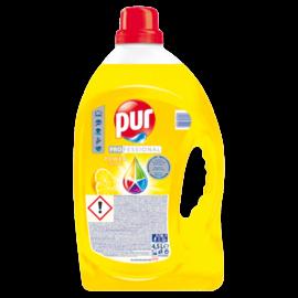 PUR 4,5 ltr. - kézi mosogatószer