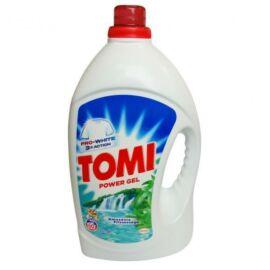 TOMI Amazonia 3 ltr. - fehér mosószer koncentrátum