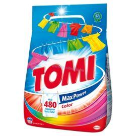 TOMI Color 3,51 kg. - színes mosópor
