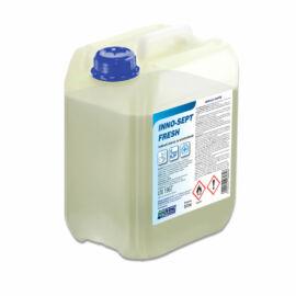 INNO-SEPT Fresh kéz és felületfertőtlenítő, 5 liter