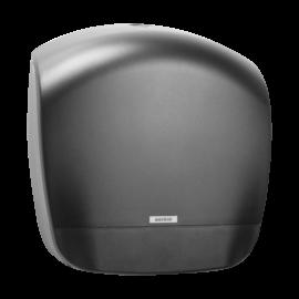KATRIN Inclusive Mini Jumbo toalettpapír adagoló, fekete