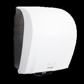 Katrin System Towel XL tekercses kéztörlő adagoló, fehér