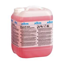 KIEHL Duocit-eco 10 ltr. - citromsavas szaniter tisztító