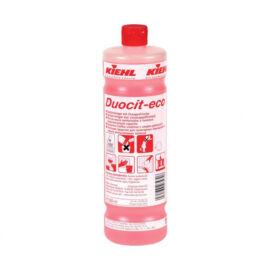 KIEHL Duocit-eco 1 ltr. - citromsavas szaniter tisztító