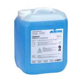 KIEHL Optima 10 ltr. - felület- és üvegtisztító szer