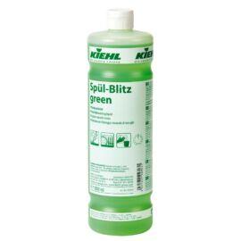 KIEHL Spül-Blitz green 1 ltr. - fényesre száradó edénymosogató