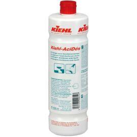 KIEHL AciDés 1 ltr. - folyékony savas fertőtlenítő-tisztítószer