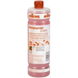 KIEHL Sanpurid-Citro 1 ltr. - szanitertisztító citrus illattal