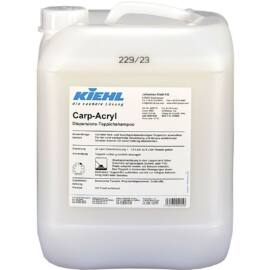 KIEHL Carp-Acryl 10 ltr. - szőnyegtisztító sampon