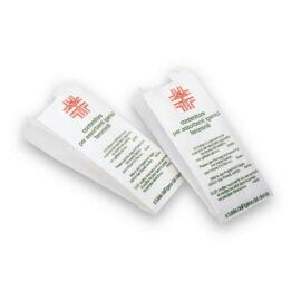 LUCART higiéniai papírtasak, 1200db