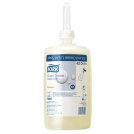 TORK 420401 Olaj és zsíroldó folyékony szappan, S1