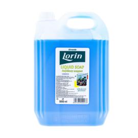 LORIN Vertex folyékony szappan, 5 liter