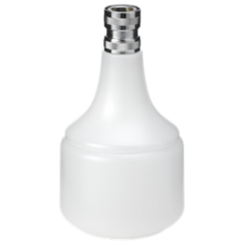 Vikan Kondenzációs üveg, 0.5 liter