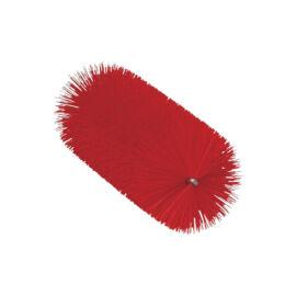 Vikan Cső kefe, flexibilis nyélhez,  Ø60 mm, 200 mm, közepes