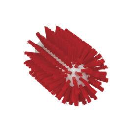 Vikan Pipa tisztító kefe, nyélhez , Ø77 mm, közepes
