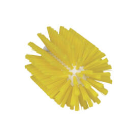 Vikan Pipa tisztító kefe, nyélhez , Ø90 mm, közepes