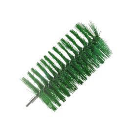 Vikan Cső kefe, flexibilis nyélhez,  Ø90 mm, 200 mm, közepes