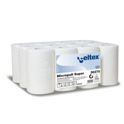 CELTEX 30275 Center Mini kéztörlő, cellulóz, 45m