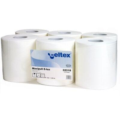 CELTEX 32318 Center Maxi kéztörlő, cellulóz, 135m