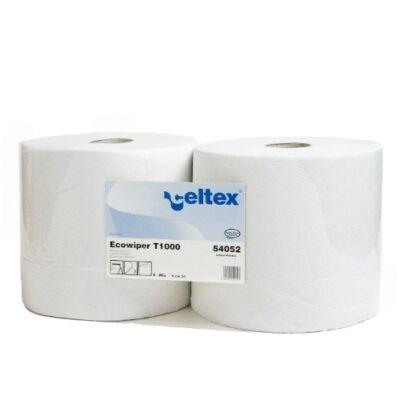 CELTEX 54052 Ecowiper ipari papírtörlő, 2 rét. fehér