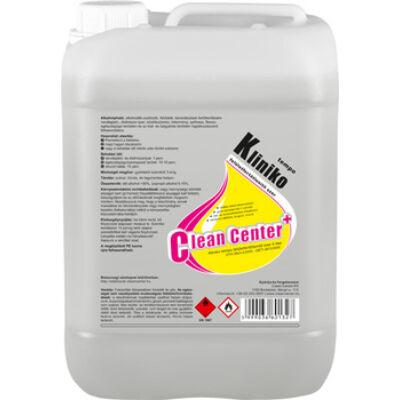Kliniko-Tempo kéz- és felületfertőtlenítő szer 5 liter