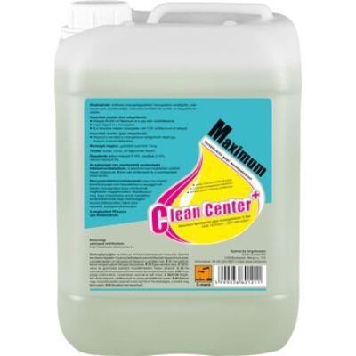 Maximum fertőtlenítő gépi mosogatószer, 5 liter
