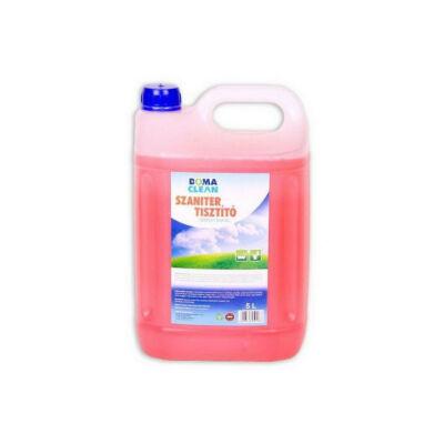 Doma szaniter tisztító, 5 liter