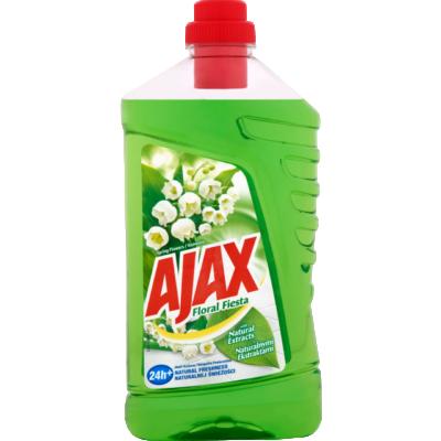 AJAX 1 ltr. - általános felmosószer