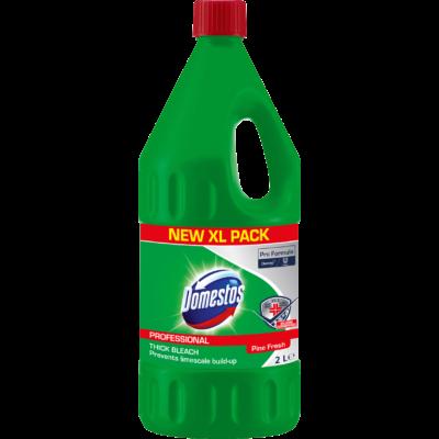Domestos Pine Fresh, 2 liter