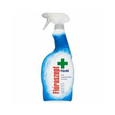 FLÓRASZEPT Füdrő 750 ml. - fürdőszobai tisztítószer