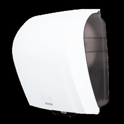 Kép 2/4 - Katrin System Towel XL tekercses kéztörlő adagoló, fehér
