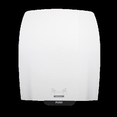 Kép 3/4 - Katrin System Towel XL tekercses kéztörlő adagoló, fehér