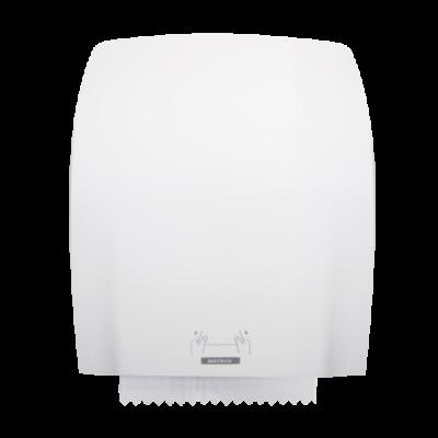 Kép 4/4 - Katrin System Towel XL tekercses kéztörlő adagoló, fehér