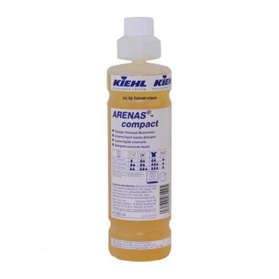 KIEHL Arenas  Compact 6x1 ltr. - általános folyékony mosószer